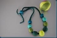 kinder workshop - halsketting