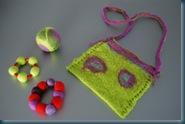 Kinder workshop - handtasje